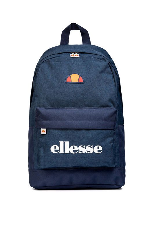 cb9b85c8c7 ellesse regent II backpack navy