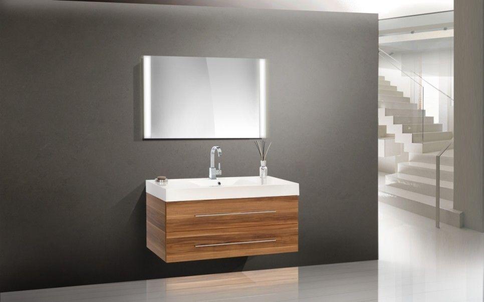 badmoebel badmoebel set ideen, design badmöbel set waschbecken 120 cm lichtspiegel jetzt bestellen, Design ideen