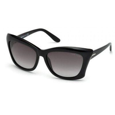 Tom Ford Black Lana Sunglasses TF 280 01B $235.00