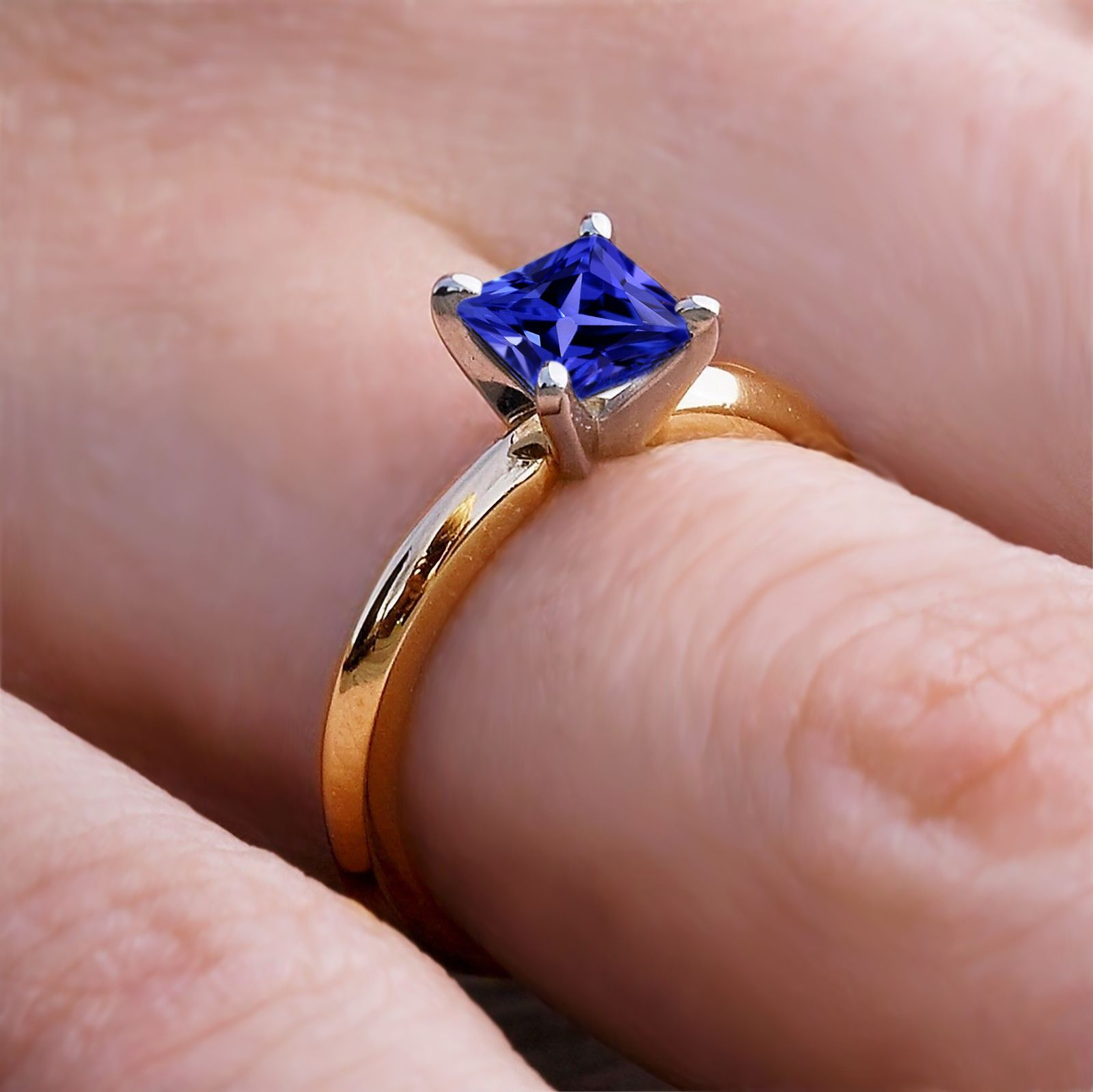 Ever wonder why it is important to wear the engagement ring on your ...