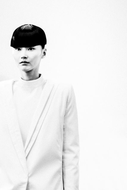 RAD HOURANI haute couture spring summer 2013, photographed by matteo carcelli [SOME/THINGS AGENCY]