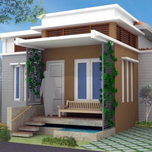 20 Model Desain Rumah Minimalis Sederhana Paling Keren Desain Rumah Eksterior Rumah Minimalis Warna Cat Untuk Rumah