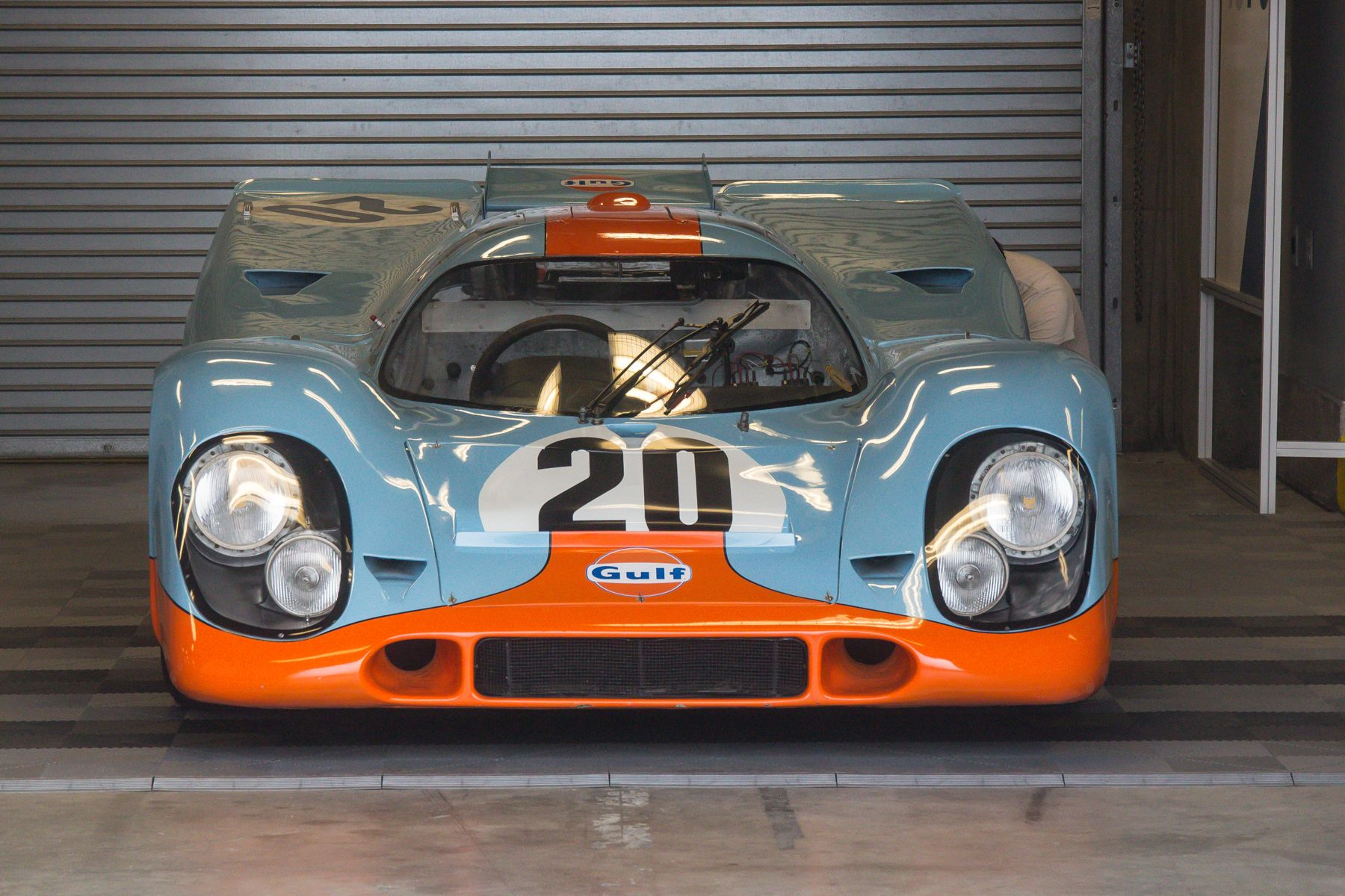 Porsche Rennsport Reunion V: Epic is Not Nearly Enough