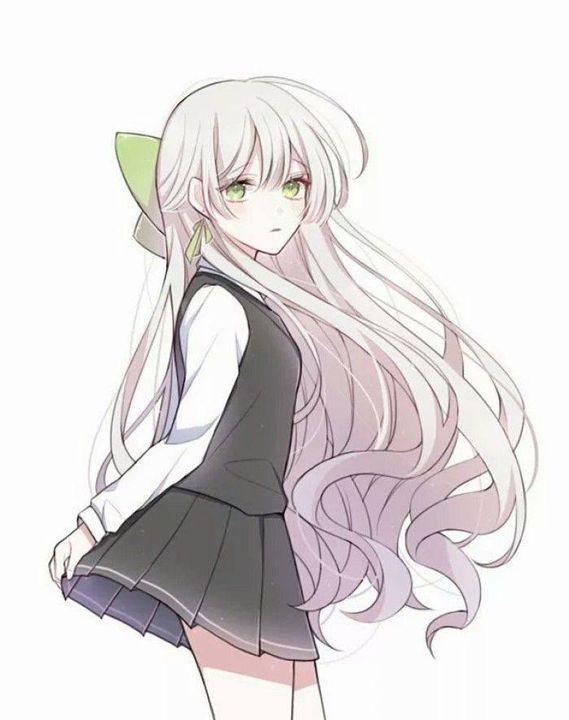 Photo of Anime – Anime Girl (1)