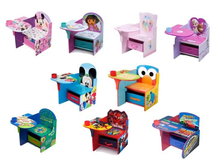 Kids Chair Desk An Extraordinary Combination Kids Chairs