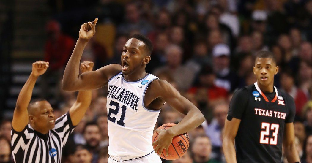 Villanova Returns to Final Four With Gritty Win Over Texas