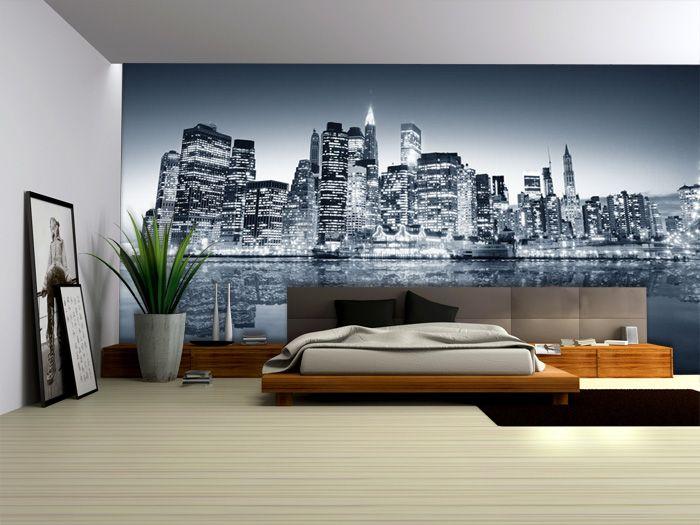 Recamara para hombre tipo industrial buscar con google - Habitacion decoracion industrial ...