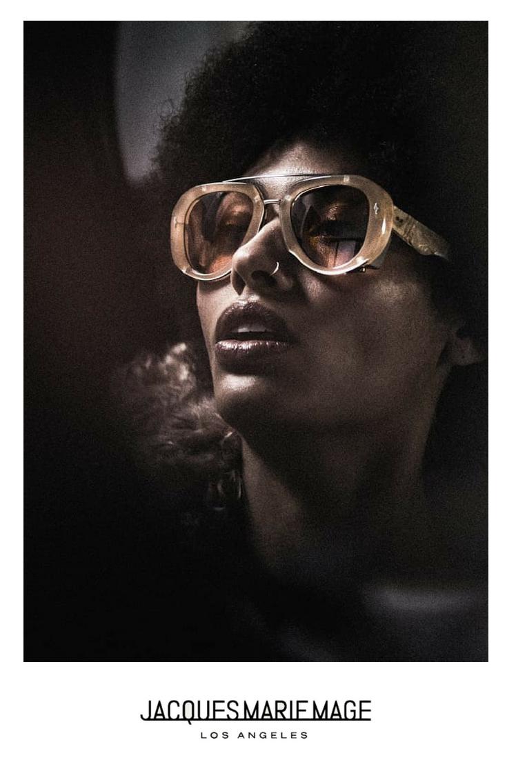 92a3fa01a2 Jacques Marie Mage LOULOU Sunglasses