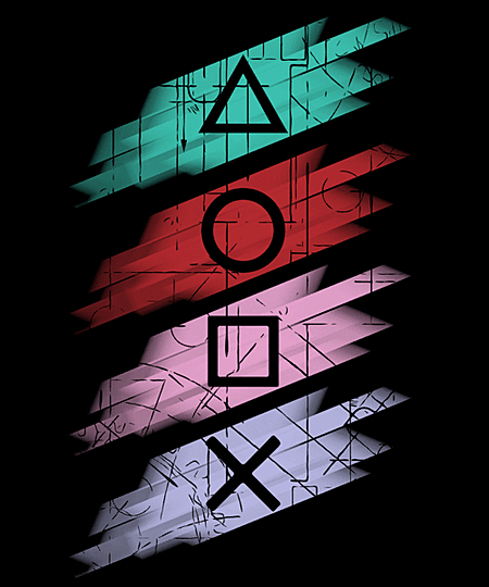 Gamerway from Qwertee | Day of the Shirt