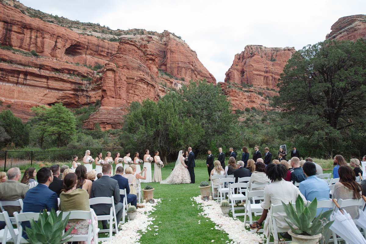 Enchantment Resort Wedding In Arizona Cameron Kelly Studio Reverie Gallery Blog