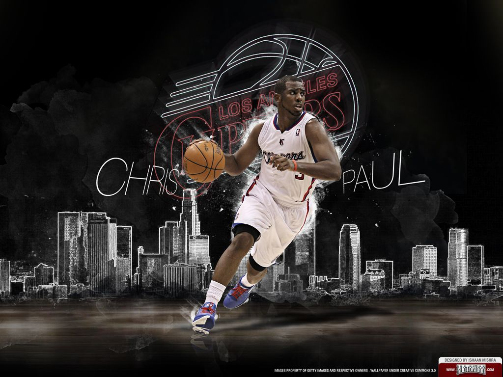 Chris Paul Clippers Comeback Wallpaper Chris Paul Clippers Chris Paul Nba Chris Paul
