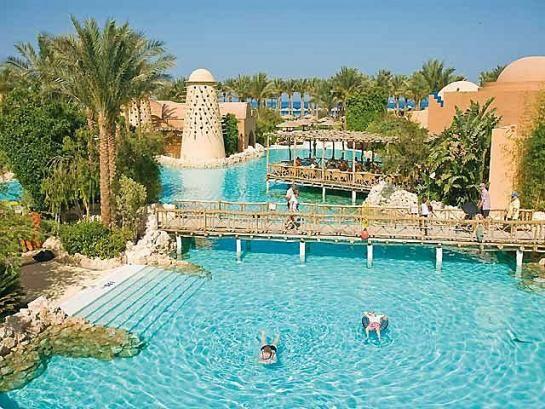 Dein Paradiesischer Badeurlaub Am Roten Meer 7 Tage In Hurghada Im
