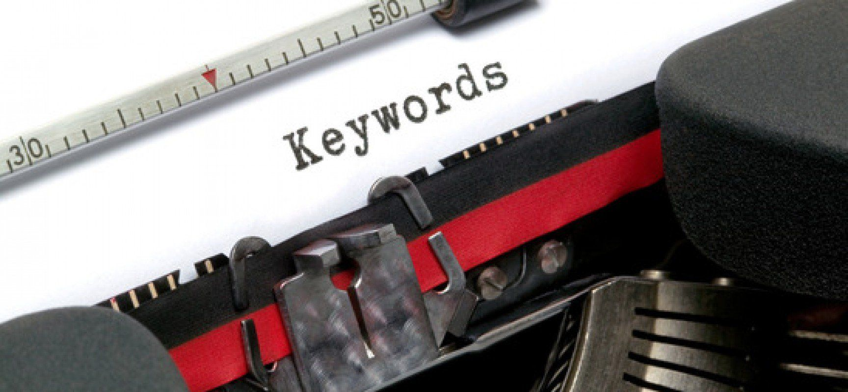 The Difference between Broad and LongTail Keywords