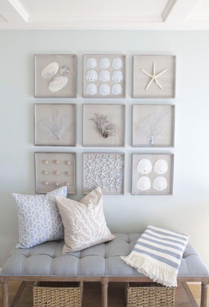 Coastal design. | decorating | Pinterest | Coastal, Mondays and ...