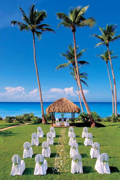 Dreams La Romana Resort Spa Weddings Venues Packages In Dominican