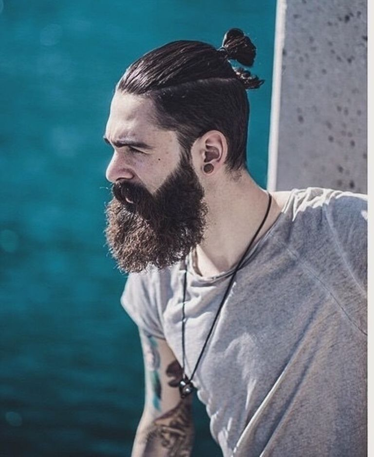 55 Best Beard Styles For Men In 2020 Pouted Com Best Beard Styles Beard Styles Beard Styles For Men