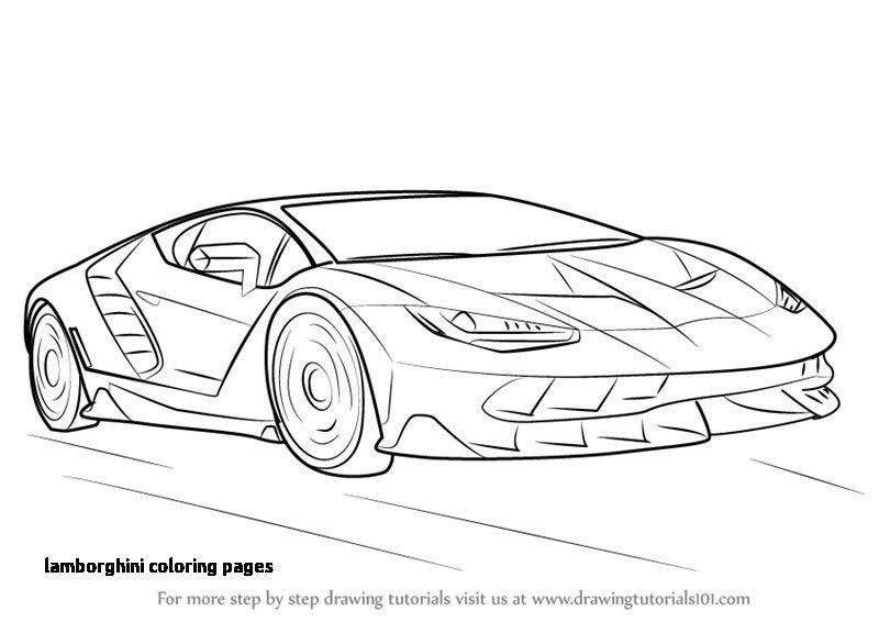 19 Lovely Lamborghini Coloring Page Gwallus Lamborghini Centenario Sports Drawings Car Drawing Pencil
