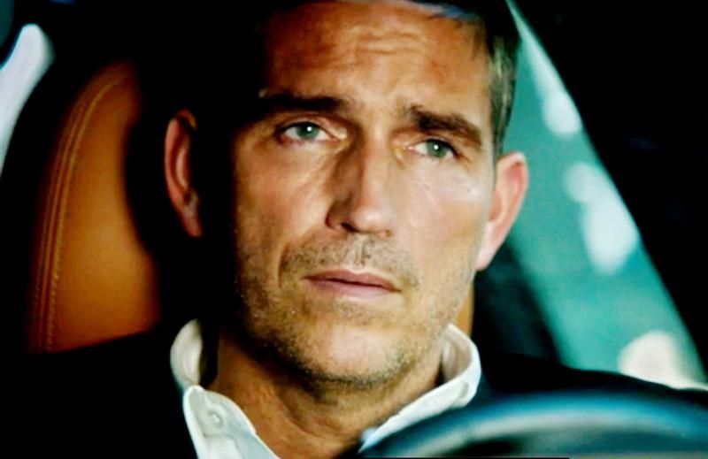 S4 Ep 2 #PersonOfInterest #JohnReese #TheEyes :)