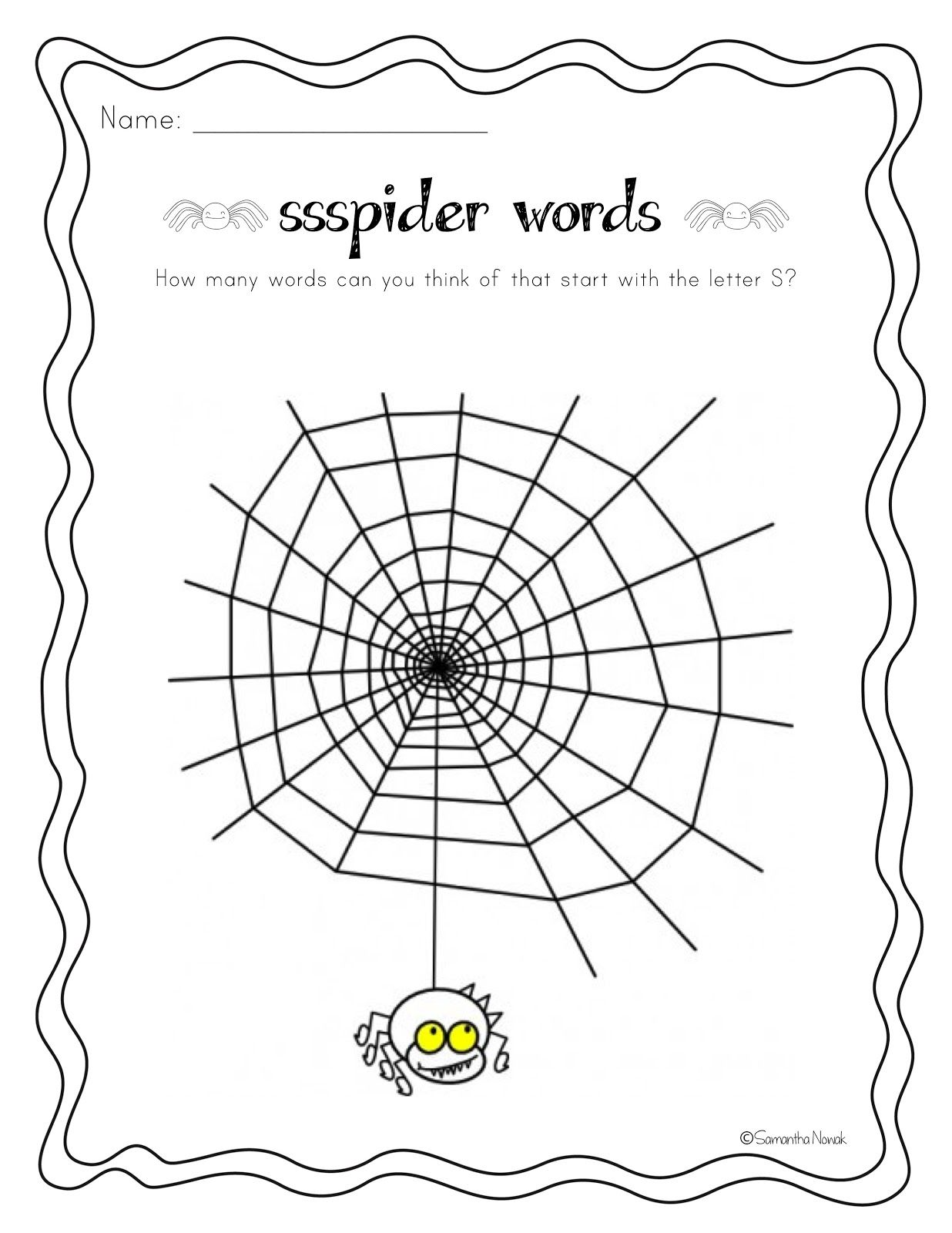 Spiders Aren T Insects