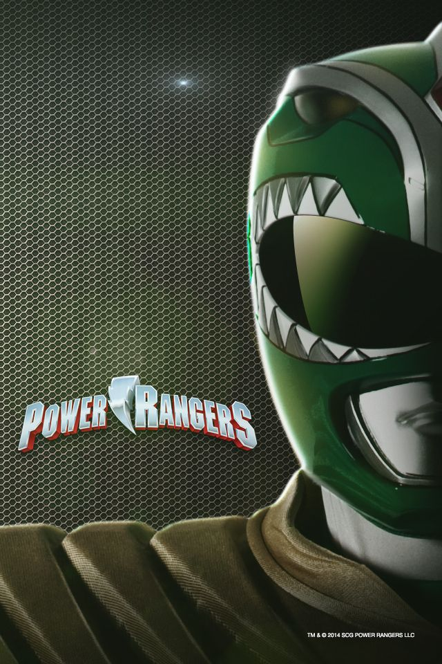 Power Rangers Wallpapers for Iphone 7, Iphone 7 plus