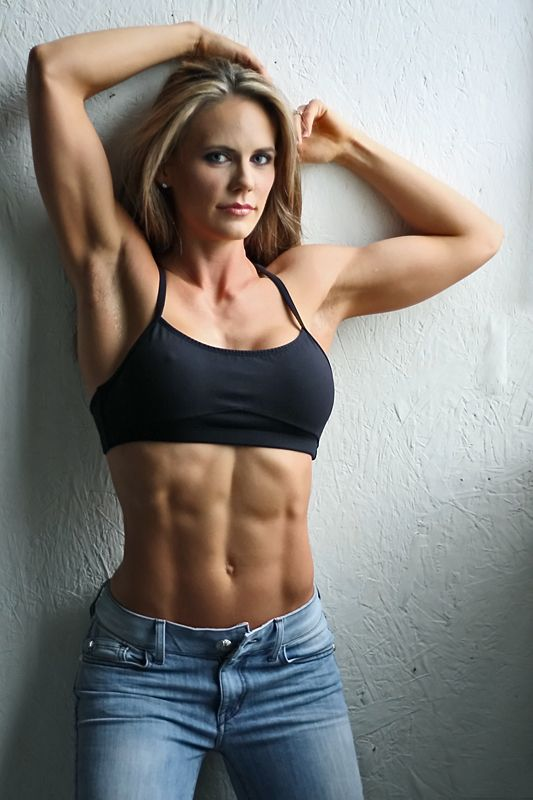 Top 10 Key Tactics The Pros Use For women bodybuilding