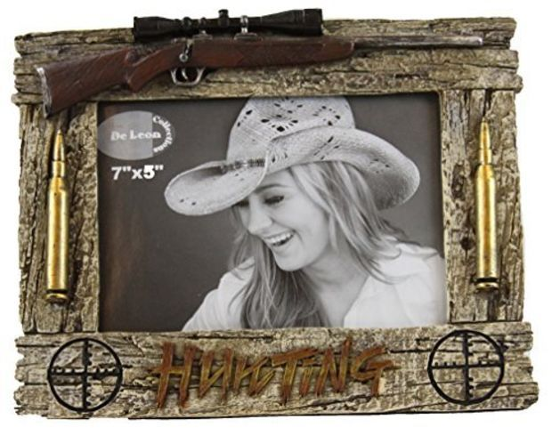 Hunting Themed Picture Frames - The Best Frames Of 2018