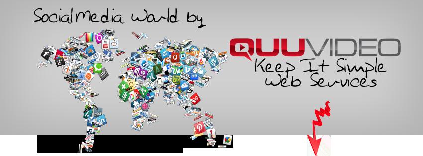Facebook Markkinointi Palvelut Quuvideo Facebook Marketing Marketing Internet Marketing