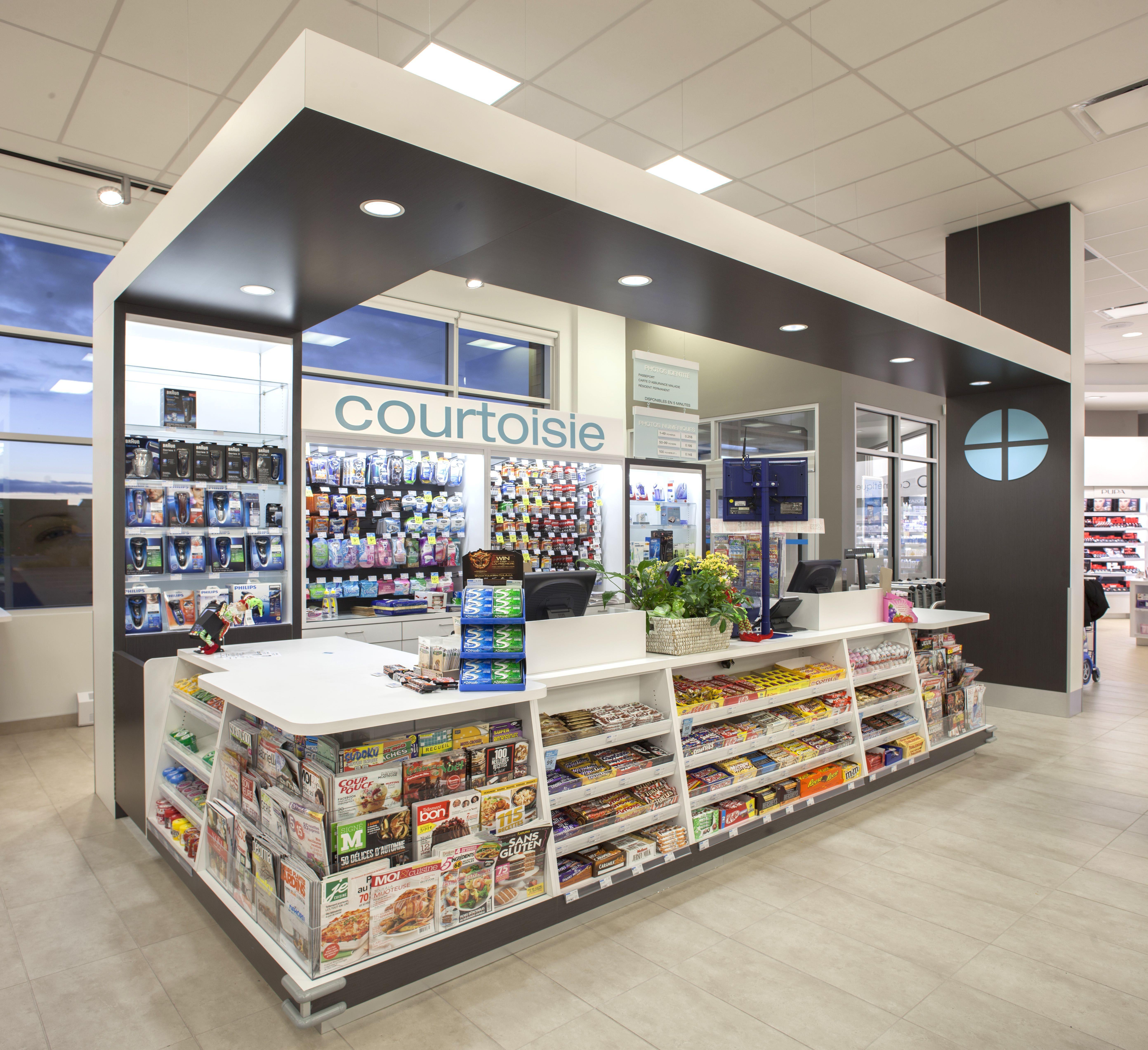 Comptoir caisse pharmacie brunet en 2018 pinterest - Au comptoir des cotonniers ...