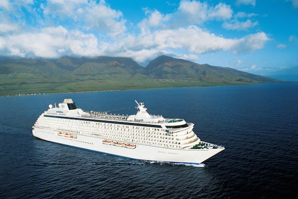 Oh Canada! Crystal Cruises heads to Quebec City