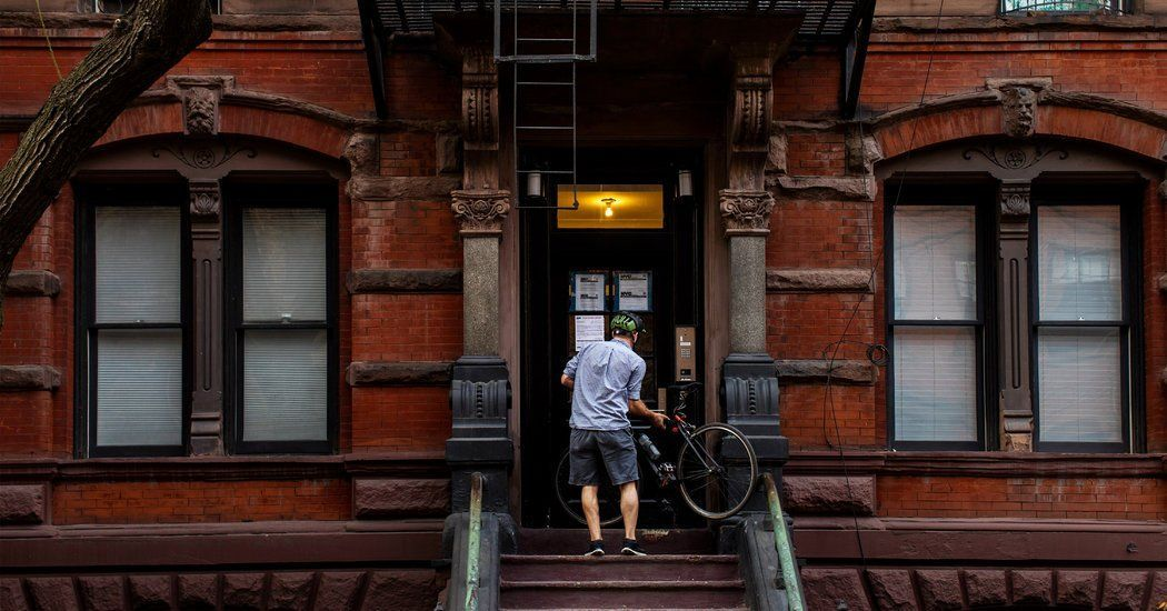 Behind new yorks housing crisis weakened laws and