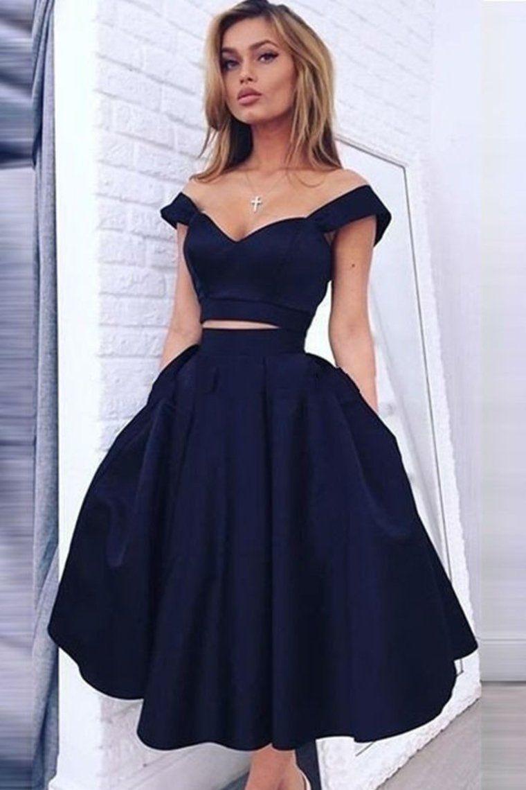 medium length hoco dresses 2019