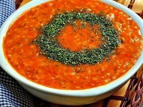Photo of #ezogelin #recipes #recipe #soup #easy #cafe