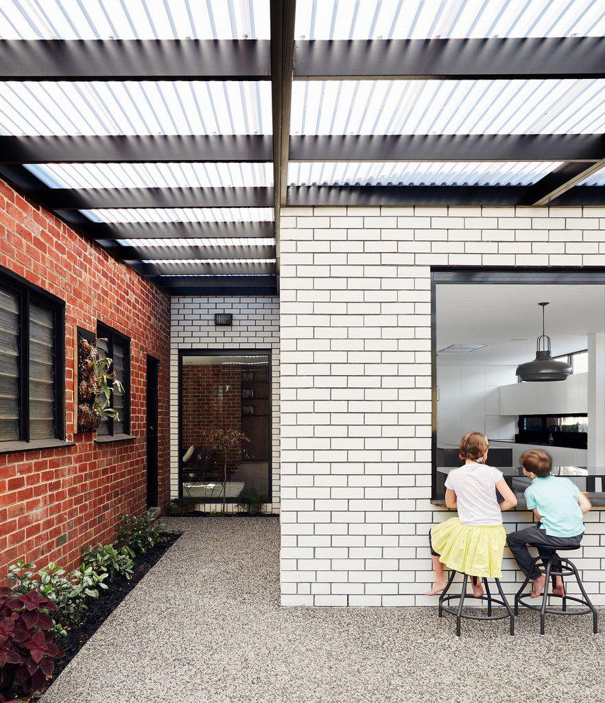 La Paloma Apartments: Austral Bricks, Australia's Largest