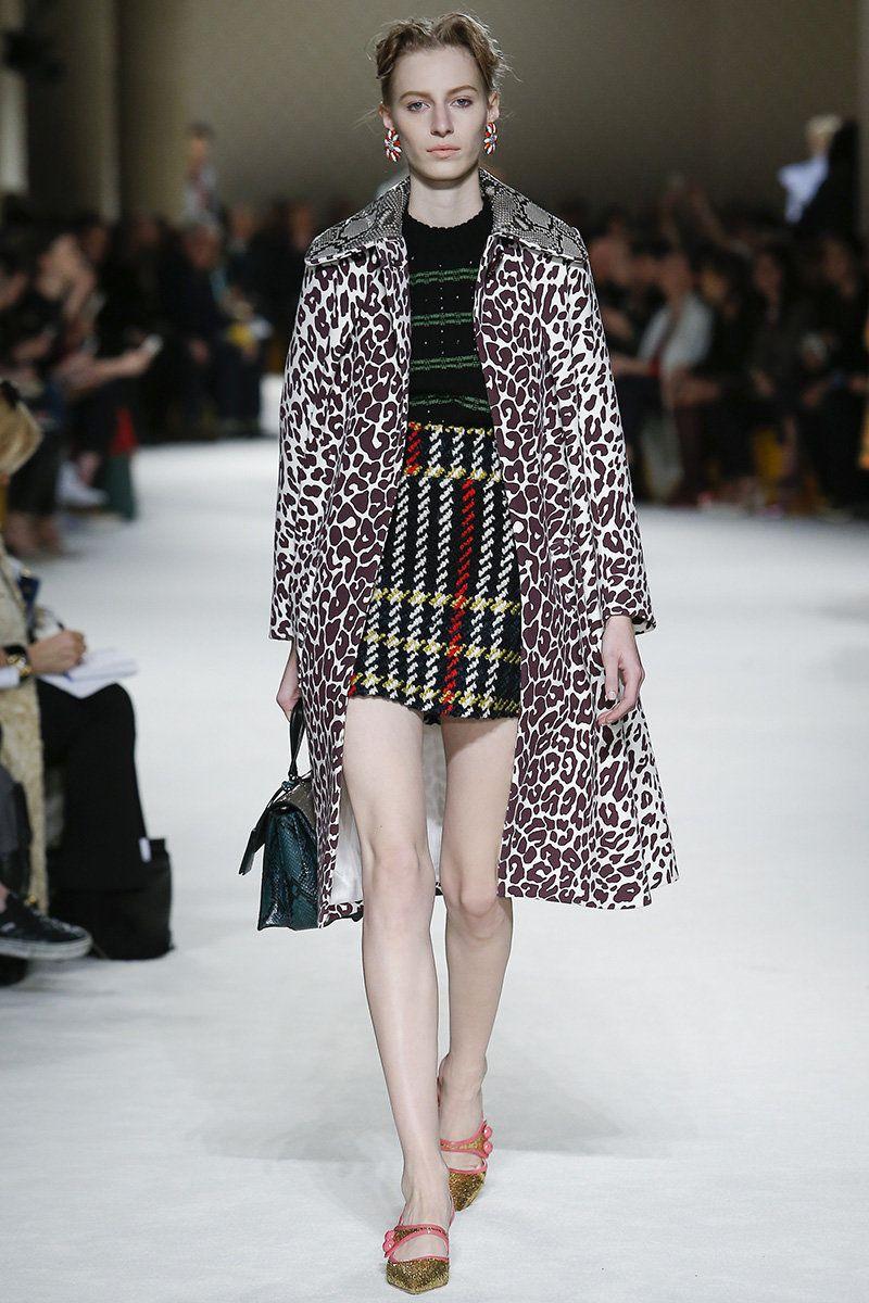 Miu Miu Fall 2015 RTW Runway – Vogue   Stile di moda, Pret à