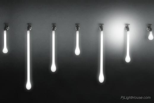 Cool Stuff Cool Light Bulbs Tap Shape Creative Awesome Design Cool Light Bulbs Tap Shape Water Drips Mind Boggling Light Unique Lamps Lamp Design