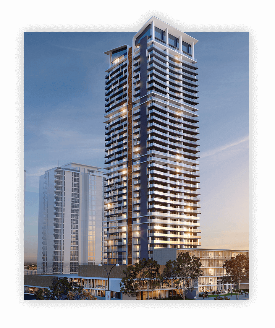 Perth Projects Construction Page 9 Skyscrapercity Apartments For Sale Building Perth Western Australia