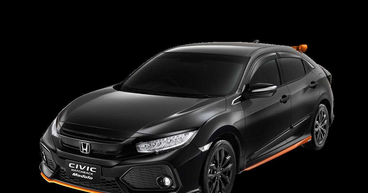 Gambar Mobil Civic Turbo 2019 Harga mobil honda civic