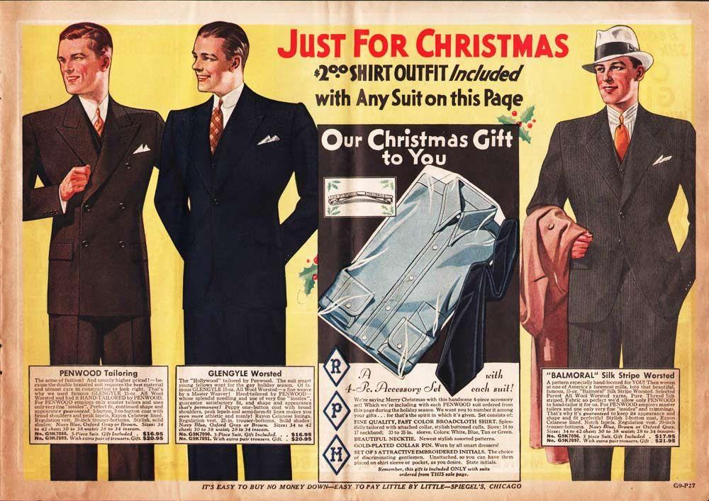 1930s Fashion For Men Boys Vintage Suit Men Suits 30s Fashion Men