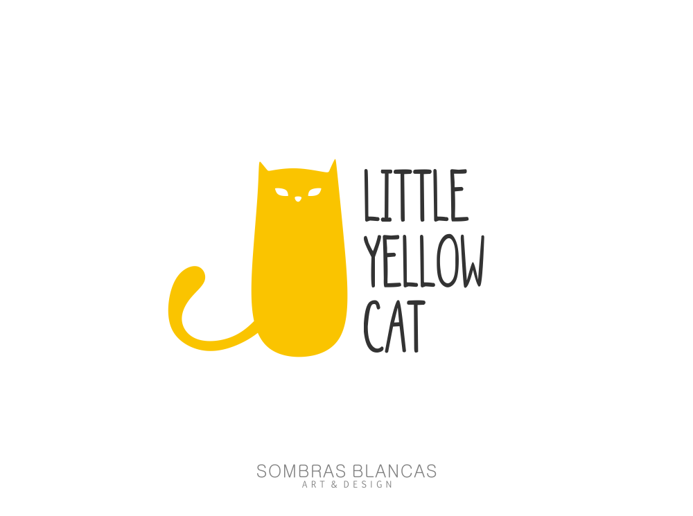 17 Best ideas about Cat Logo on Pinterest | Cute business cards ...
