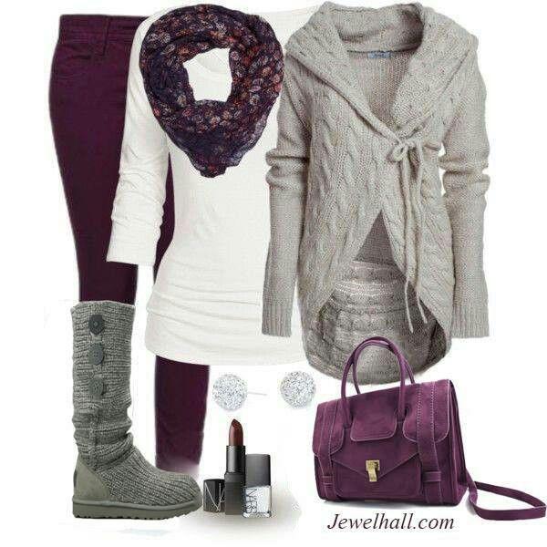 Love for winter