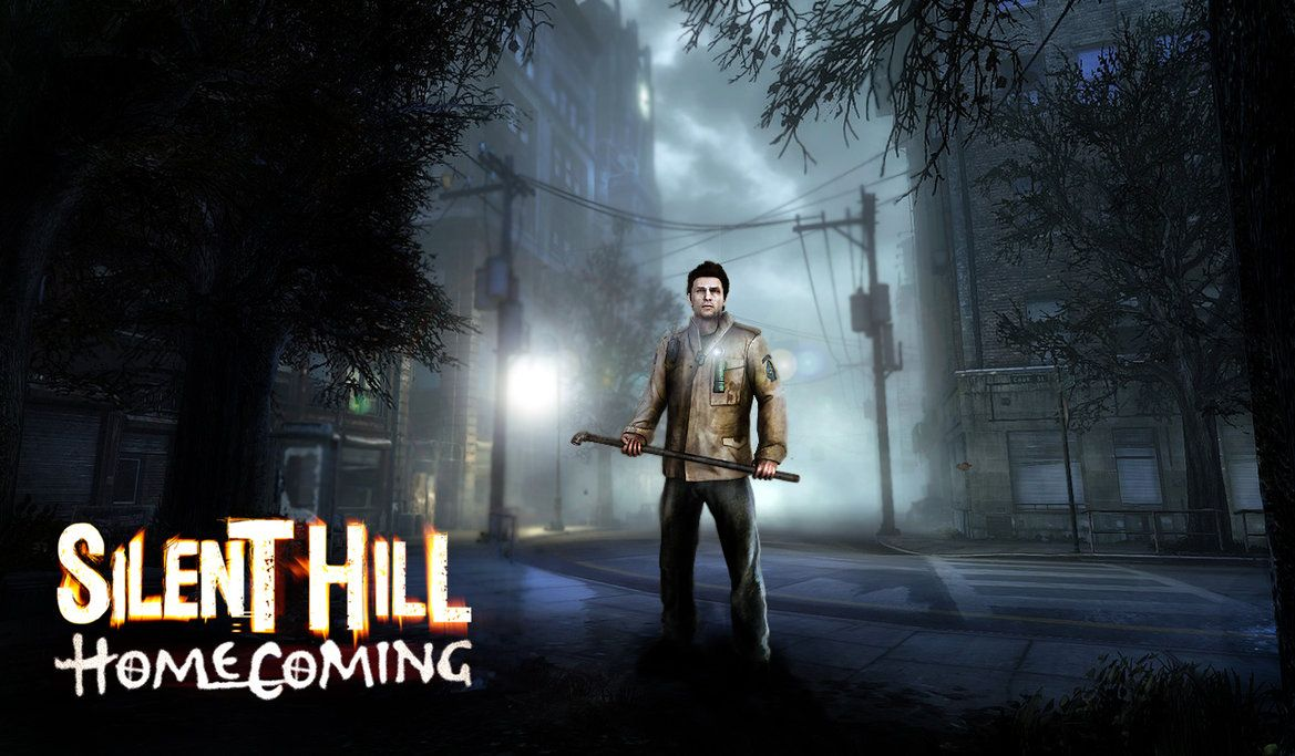 silent hill homecoming free download pc games pc game download