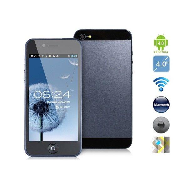 Telefono Movil Android Con 3g Libre Wifi Gps Barato Telefono
