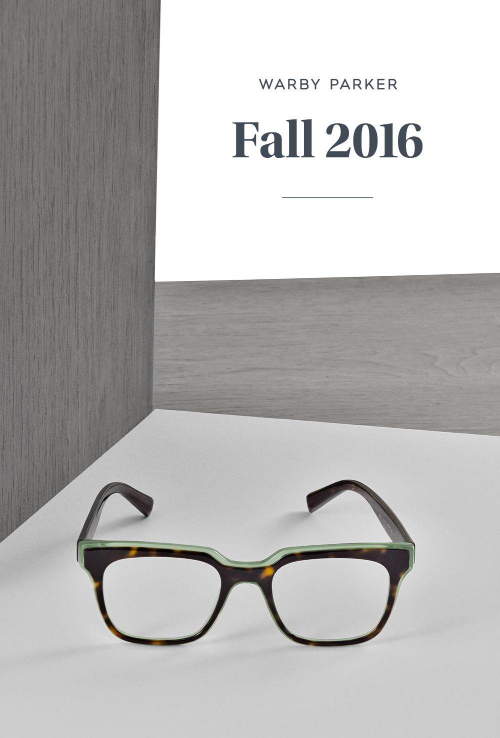 New Warby Parker specs | see | Pinterest | Lentes, Gafas y Ventana