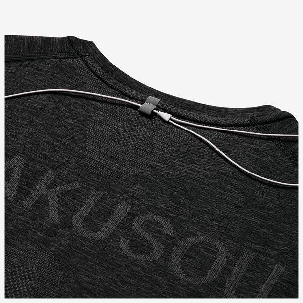 Camiseta Nikelab Gyakusou Dri-Fit Knit Masc | Nike