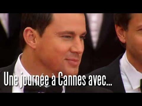 """l'équipe du film """"Foxcatcher"""" avec Bennett Miller avec Channing Tatum, Mark Ruffalo et Steve Carell, durant sa journée de présentation à Cannes, pour le 67ème Festival de Cannes 2014 : marches, photocall, interview, conférence de presse!"""