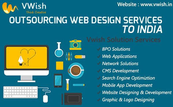 Pin By Rakesh Sharma On Outsource Web Design Services