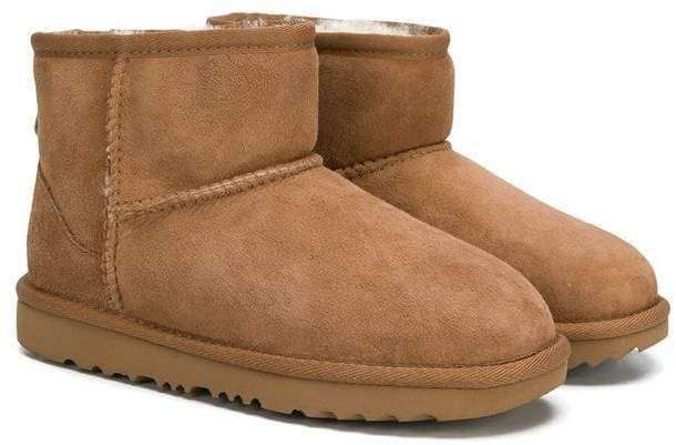 e94bd031a87 Ugg Australia Kids Classic Mini II Boots | Products | Pinterest
