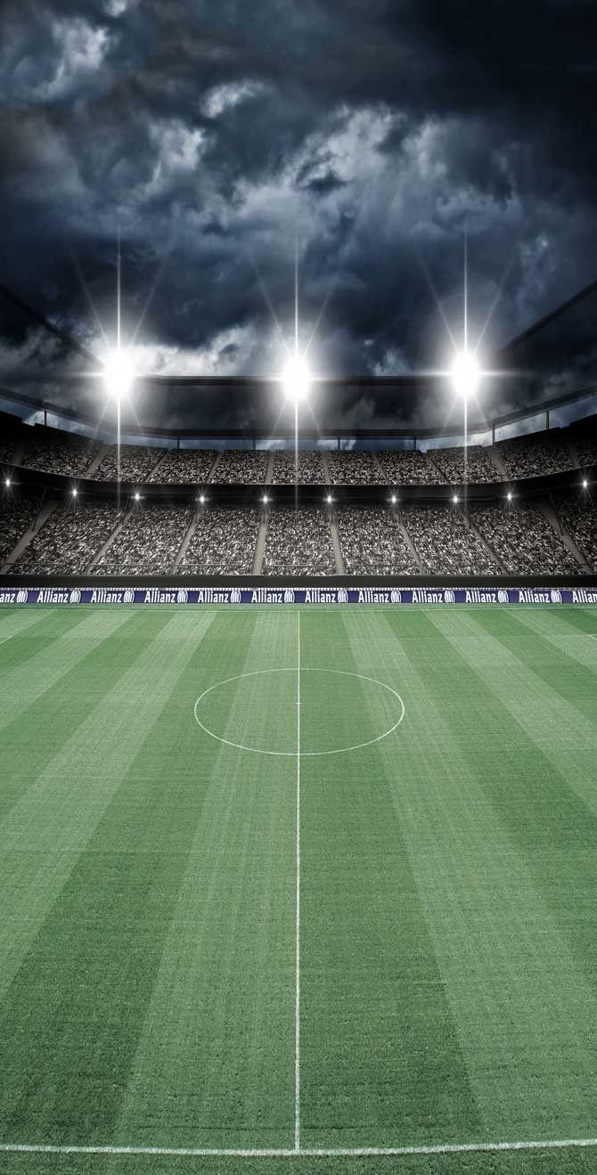 Soccer Stadium Field Backdrop 6328 Soccer stadium