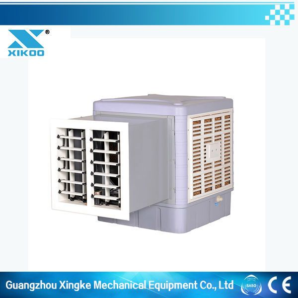 Airflow 6000m3 H 150w With Anion Aircool Room Condenser And Evaporators