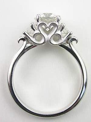 коронное кольцо, императорская корона, кольцо с бриллиантом png ... | 400x300